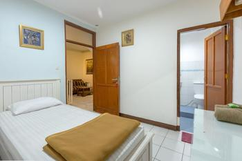 Jayagiri Guesthouse Bandung - Superior Room Regular Plan