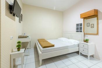 Jayagiri Guesthouse Bandung - Superior lantai 3 Regular Plan