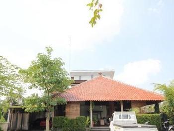 Airy Syariah Kasihan Dusun Ngebel Yogyakarta
