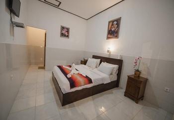 Myart Homestay Bali - Standard Room Breakfast with Swimming Pool Regular Plan
