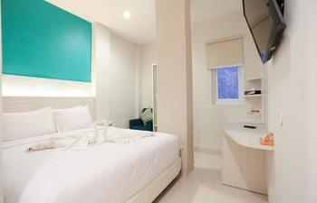 Makassar Beach Inn Makassar - Deluxe Room Only Regular Plan