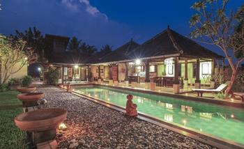 Villa Padi Pakem