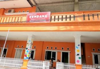 Cendana Guest House