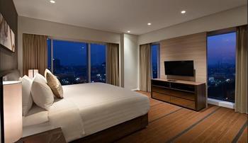 Oakwood Hotel & Residence Surabaya Surabaya - Two Bedroom Weekend Deal