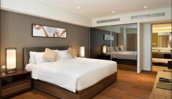 Oakwood Hotel & Residence Surabaya Surabaya - One Bedroom Weekend Deal