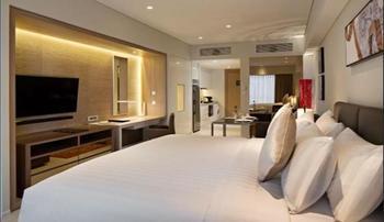 Oakwood Hotel & Residence Surabaya Surabaya - Studio Deluxe Weekend Deal