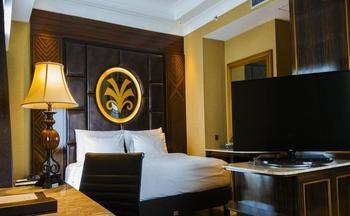 Myko Hotel & Convention Center Makassar - Junior Suite Room Included Breakfast, Lunch, Dinner Regular Plan