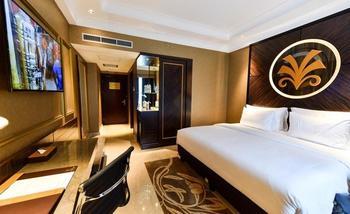 Myko Hotel & Convention Center Makassar - Premiere King Room Included Breakfast, Lunch, Dinner Regular Plan