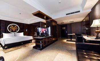 Myko Hotel & Convention Center Makassar - Executive Suite Regular Plan