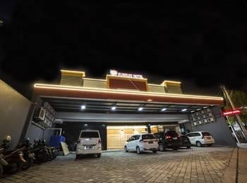 Sunrise Hotel Semarang