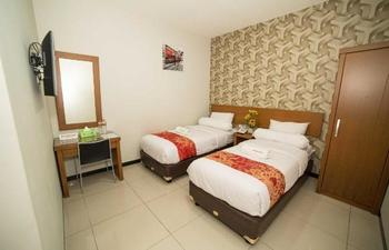 Sunrise Hotel Semarang Semarang - Promo - Superior Room With Breakfast Regular Plan