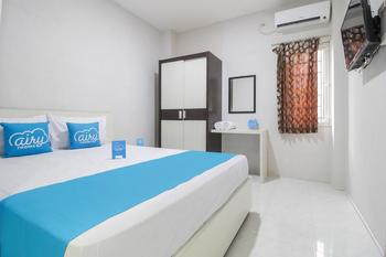 Airy Eco Pontianak Tenggara Reformasi Gang Teknik 2 - Standard Double Room Only Regular Plan