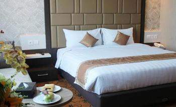 Hotel Remcy Panakkukang Makassar - Executive Suite Regular Plan