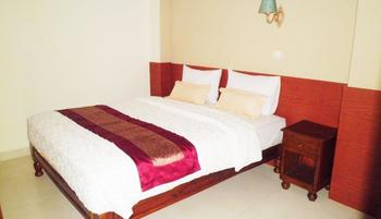 Hotel Vala Yogyakarta - Executive Deluxe Room with Breakfast Regular Plan