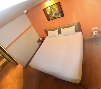 Nite & Day Jakarta Bandengan - Superior Double Room Only Regular Plan
