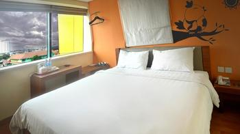Nite & Day Jakarta Bandengan - Deluxe Room Regular Plan