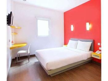 Amaris Banjar - Smart Room Queen Room Only Regular Plan