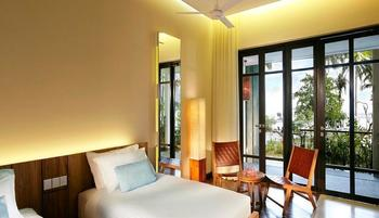 Turi Beach Resort Batam - Tirta Premier Beachfront STAYMORE SAVEMORE - 35% Off