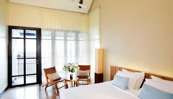 Turi Beach Resort Batam - Tirta Premier Room Only Regular Plan