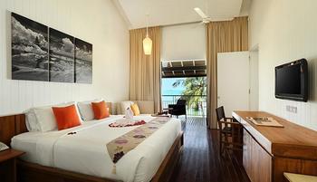 Turi Beach Resort Batam - T Spa Indulging Getaway Regular Plan
