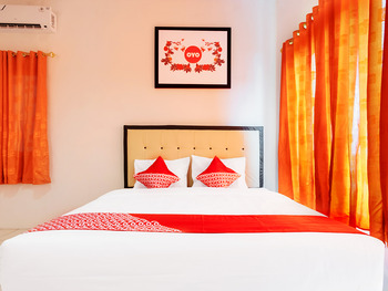 OYO 622 Bakti Homestay Medan - Suite Double Regular Plan