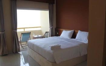 Bayu Amrta Hotel Sukabumi - Deluxe 1 Regular Plan