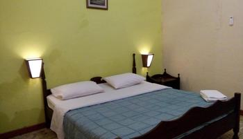 Bayu Amrta Hotel Sukabumi - Superior Room Regular Plan