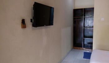 Bayu Amrta Hotel Sukabumi - Standard Room Regular Plan