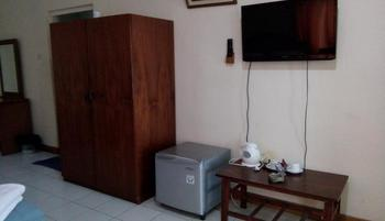 Bayu Amrta Hotel Sukabumi - Family Room Regular Plan