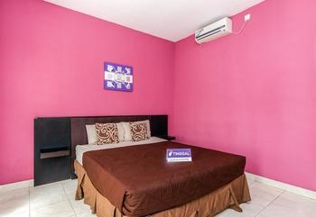 Tinggal Standard at Kuta Bakung Sari - Standard Room Romantic Stay - 50%