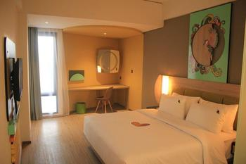MaxOneHotels at Balikpapan Balikpapan - Happiness Room Last Minute