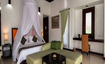 Dabirahe at Lembeh Hill Resort Bitung - Villa Superior 1 Kamar Tidur DISCOUNT INI MILIKMU SEORANG