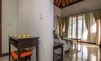 Dabirahe at Lembeh Hill Resort Bitung - Villa Deluxe 1 Kamar Tidur Regular Plan