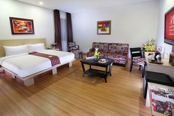 Swiss Belinn Makassar - Executive Suite Minimum stay 15%