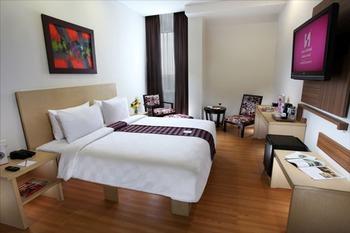 Swiss Belinn Makassar - Executive Room Minimum stay 15%