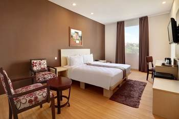 Swiss Belinn Makassar - Executive Room Only Minimum stay 15%