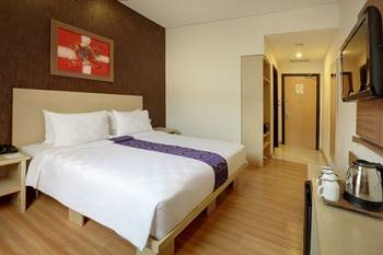 Swiss Belinn Makassar - Superior King Room Only Regular Plan