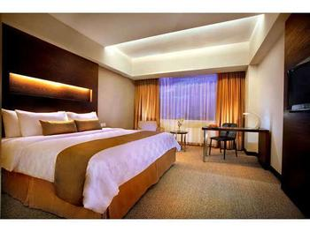 Aston Makassar - Deluxe Basic Deal 13%