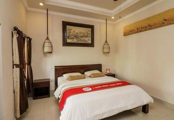 NIDA Rooms Ubud Raya Pengosekan
