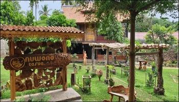 Nuwono Tasya Guesthouse Syariah