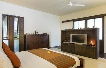 Villa Roku by Nagisa Bali Bali - Two Bedroom with Private Pool Regular Plan