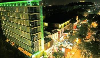 Tebu Hotel Bandung by Willson Hotels