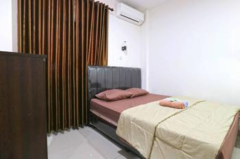 Saloka Guesthouse Bandung - Standard Room Promosi Super Last Minute