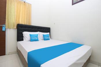 Airy Pedurungan Soekarno Hatta 50 Semarang Semarang - Superior Double Room Only Special Promo 4