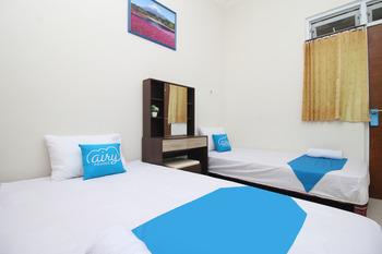 Airy Pedurungan Soekarno Hatta 50 Semarang Semarang - Superior Twin Room Only Special Promo 4