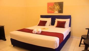 Green Bay Gilimanuk Bali - Standard Room Regular Plan