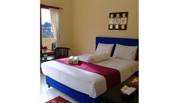 Green Bay Gilimanuk Bali - VIP Room Regular Plan