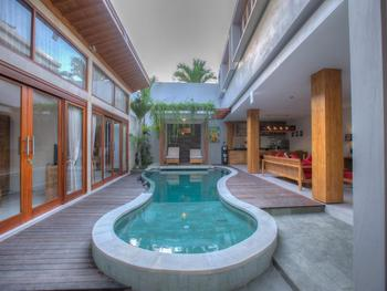 Villa Denoya Bali - 4 Bedroom Villa Regular Plan