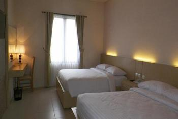 Akasa Hotel Kaliurang Yogyakarta - Deluxe Room Regular Plan