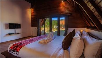 Tanjung Lima Villas Labuan Bajo Manggarai Barat - One Bedroom Deluxe Villa Regular Plan